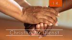 14.Bibelstudienmaterial - Christlicher Dienst