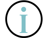 Datenschutz Auskunftsrecht Icon -