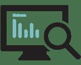 Datenschutz Matomo Icon -