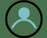 Datenschutz Verantwortlicher Icon -