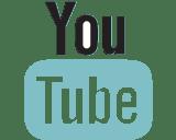 Datenschutz Youtube Icon -