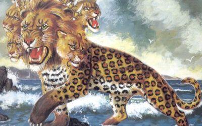 Das geheimnisvolle Tier aus Offenbarung 13