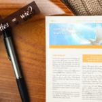 Andreasbrief 14 - Leben in der Kraft Gottes - Wie? - Artikelbild
